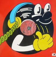 "Kristy Mc Nichol / Christopher Atkins  ""  The Pirate Movie  "" - 45 T - Maxi-Single"