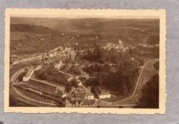 34855     Belgio,    Bouillon  Panorama  Pris  Du  Belvedere,  NV - Bouillon