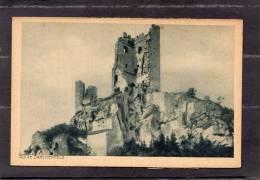 34872   Germania,       Ruine  Drachenfels,  NV - Drachenfels
