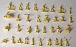 RAF PERSONNEL - Figurines AIRFIX échelle HO/OO * - Figurines