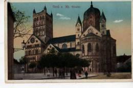 Munster Eglise - Neuss