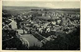 Allemagne -ref A482- Diez   - Carte Bon Etat - - Diez