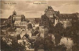 Allemagne -ref A481- Diez   - Carte Bon Etat - - Diez