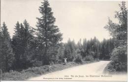 L836 - Val De Joux Le Charmeur Molendruz - VD Vaud
