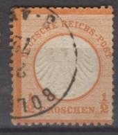 Allemagne N° 3 A ° - Oblitérés