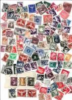 Lot Europa Mit über 150 Alten Marken - Briefmarken