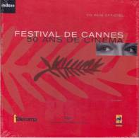 Festival De Cannes °°°° Logiciel Pour PC - Ohne Zuordnung