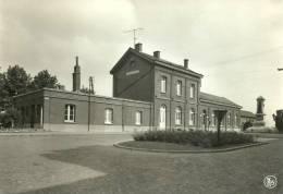 Forchies La Marche Gare - Fontaine-l'Evêque