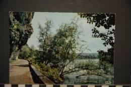 CP, 24, Quercy Pittoresque Vallée De La Dordogne Poeme De Georges Sand Au Dos - Autres Communes