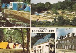 29 / LA FORET FOUESNANT / LE CAMPING DE PEN AR STEIR - La Forêt-Fouesnant