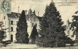 Ille-et-Villaine-CHATEAUBOURG-Communaute De St-Joseph-de-Cluny - France