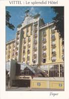 88 - VITTEL - Le Splendid Hôtel - Vittel Contrexeville