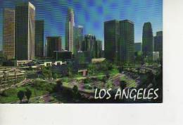 DOWNTOWN  LOS ANGELES  USA  ESTADOS UNIDOS  OHL