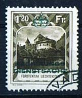 1932  Timbre De Service  1,20 Fr Perf 11,5 - Official