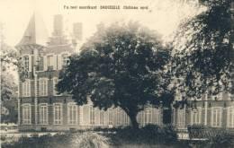 Dadizele - Kasteel Noordkant ( Verso Zien  ) - Moorslede
