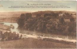 Dépt 08 - IGES - La Presqu'Île D'IGES, Près SEDAN - Camp De La Misère - Other Municipalities