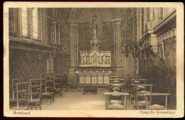 PK Gent - Huiskapel St Barbara College - Gent