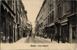 Brescia: Corso Magenta - Brescia