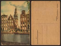 Netherlands Amsterdam       #6982 - Amsterdam