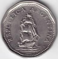 @Y@  Argentienië   5 Pesos  1968   (C242) - Argentine