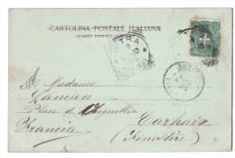 10496    LAGO MAGGIORE   PALLANZA LA PIAZZA - Italia