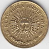 @Y@  Argentienië   10 Pesos  1976   (C244) - Argentine