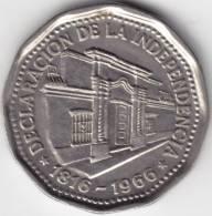 @Y@  Argentienië   10 Pesos  1966  UNC (C245) - Argentine