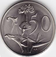 @Y@  Suid Afrika   50 Cent 1966   (C249) - Afrique Du Sud