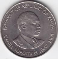 @Y@  Kenia 1 Shilling   1980   (C253) - Kenya