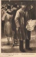 JULES ADLER SOIR DE PARIS COLLECTION CHANIEREAU PEINTRE - Illustrateurs & Photographes