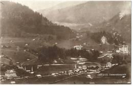 Gstaad - Alte Generalansicht         Ca. 1910 - BE Berne