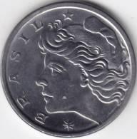 @Y@  Brazilië  10 Centavos  1974  UNC  FAO   (C264) - Brésil
