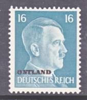 Germany Occupation  OSTLAND  N 20  ** - Occupation 1938-45