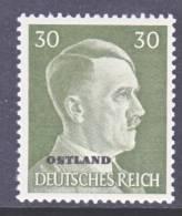 Germany Occupation  OSTLAND  N 24  ** - Occupation 1938-45