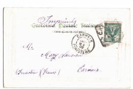 10482    ITALIE   1902 - Italia