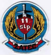 PATCH ECUSSON 11. SLP ZATEC - Aviation