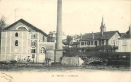 91 BRUNOY LE MOULIN - Brunoy