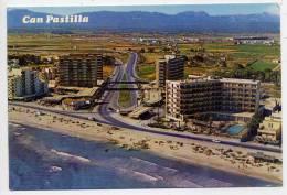 Espagne--CAN PASTILLA--Vista Parcial Aerea, Cpm N° 1502  éd Palma - Palma De Mallorca