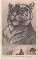 PARIS. Exposition Coloniale 1931. Souvenir - Exhibitions