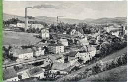 ,Wüstegersdorf, Um 1920/1930   Verlag: Waldenburger Heimatbote,1964, Postkarte, Unbenutzte Karte - Schlesien