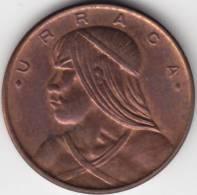 @Y@      Panama  1 Centesimo 1968  (C281) - Panama