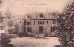 Virelles 23: Château De La Vicomtesse De Sousberghe - Chimay
