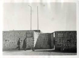 POSTE FRONTIERE ENTRE LA SYRIE ET L'IRAQ JANVIER 1936 SYRIA IRAK - Non Classificati