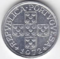 @Y@     Portugal  1972  10 Centavos UNC   (C290) - Portugal