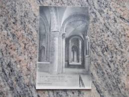 YZ6  CPA  Mont Saint-Michel  ABBAYE  J.P 53 (eglise Romane XI Siecle) - Le Mont Saint Michel