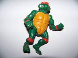 Tortue Ninja - Teenage Mutant Ninja Turtles