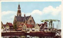 Grote Kerk - Postkaarten