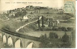 CPA  SAINT SOLVE, Viaduc  6977 - Otros Municipios