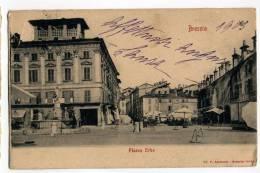 Brescia: Piazza Erbe - Brescia