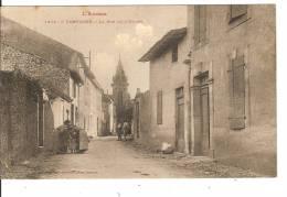 CAMPAGNE RUE DE L EGLISE - Unclassified